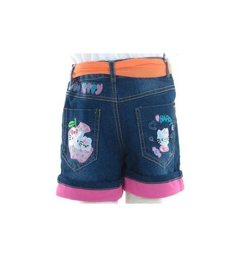 Celana Pendek Anak Size 5 for celana pendek anak cewek hudie
