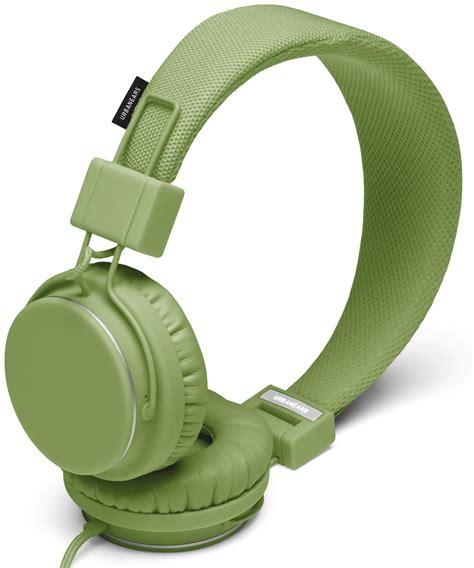 Headset Urbanears urbanears plattan headphones olive