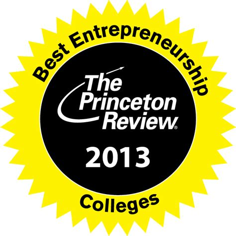 Princeton Review Acton Mba by Clarkson Entrepreneurship Program Ranked In Top