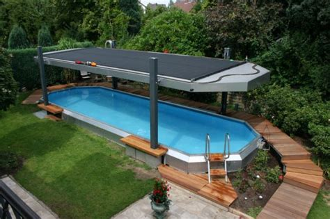 schwimmbad heizung poolheizung selber bauen solar poolheizung selber bauen