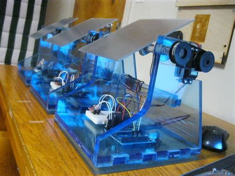 diy solar tracker using arduino use arduino for projects