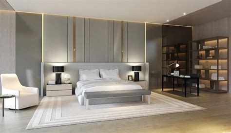 bed design 21 cool bedrooms for clean and simple design inspiration