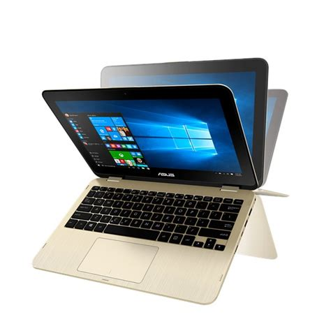 Laptop Asus Flip asus vivobook flip 12 tp203na 2 in 1 pcs asus global