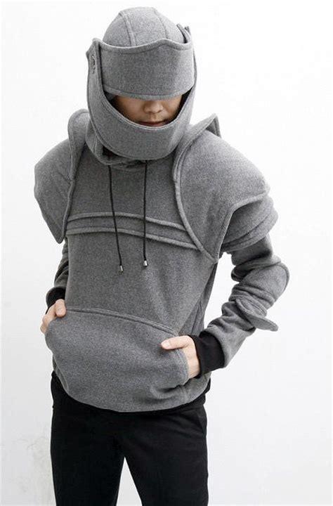 Jaket Hoodie Assassins Creed Anak armor hoodies
