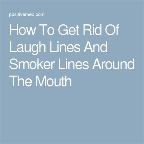 how do i get rid of laugh lines with a hairstyle best 20 laugh lines ideas on pinterest