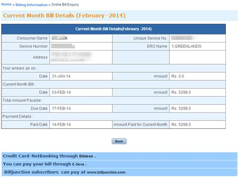 Apcpdcl Bill Desk by Apcpdcl Bill Payment