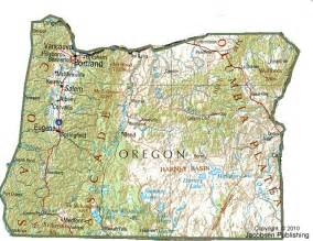 oregon topographic map clubmotorseattle