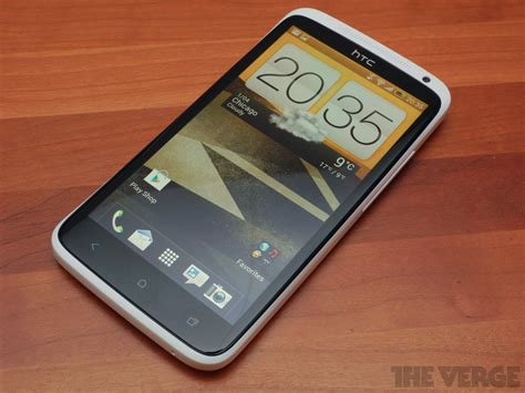 one review htc one x review the verge