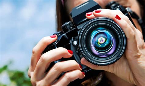 top  facts  photography  world photography day