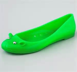Marc Jelly Ballet Pumps by Marc By Marc Jelly Mouse Flats 171 Shefinds