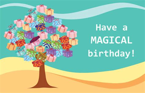 birthday card templates 8 free birthday card templates excel pdf formats
