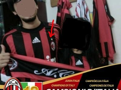 Kaos Brazil Logo 01 muslim pakai salib salah kaprah penggemar bola pics