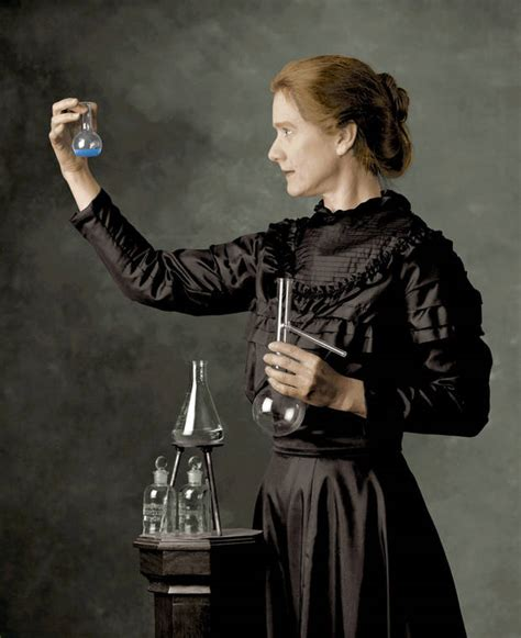 madam query scientist biography in hindi a scientist rises above her times marie curie performance