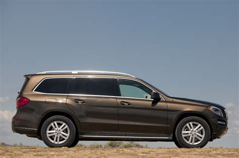 Mercedes Gl450 2013 by 2013 Mercedes Gl450 Drive Photo Gallery Autoblog