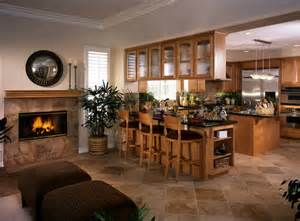 Kitchen With Island And Peninsula by 124 Custom Luxury Kitchen Designs Part 1