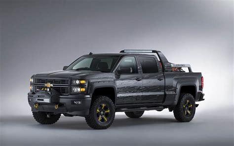 2017 chevy silverado specifications 2018 2019 new best trucks