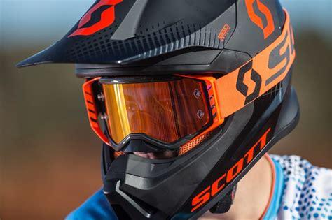 scott motocross helmet new product scott mx550 helmet australasian dirt bike