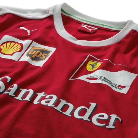 Ferrari T Shirt 2015 by 15 Best Images About Replica Scuderia 2015 Collection On