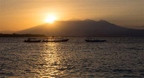 earthquake gili islands 2016 gili islands travel if you build it they will come