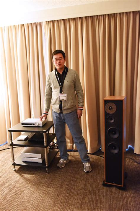 format audio ryan stack impressions axpona 2016 and my audio oasis awards part