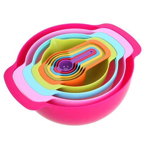 Oxone Rainbow 8pcs Kitchen Tools buy wholesale measuring powder from china measuring