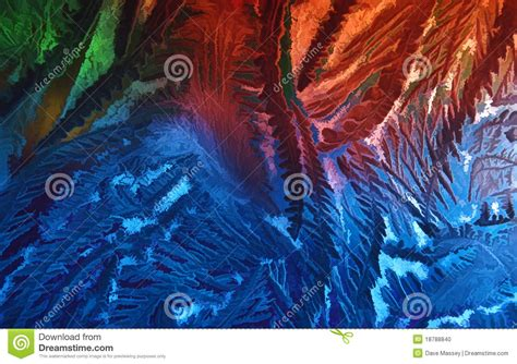 abstract liquid patterns liquid leaves abstract background stock photo image