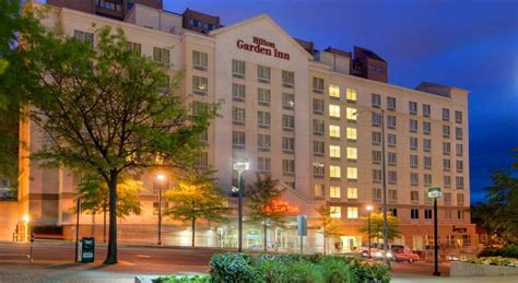 Garden Inn Va by Garden Inn Courthouse Plaza Arlington Va