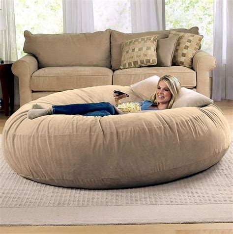 large bean bag sofa 26 best bean bag chairs for adults images on pinterest