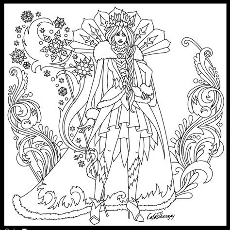 snow village coloring page de 40073 b 228 sta coloring pages bilderna p 229 pinterest