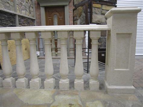 masonry depot  york ballustrade system