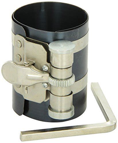 Ring Piston Compressor C Mart Tools 3 Inch Cap Berkualitas B10 70070 wilmar w80572 piston ring compressor walmart