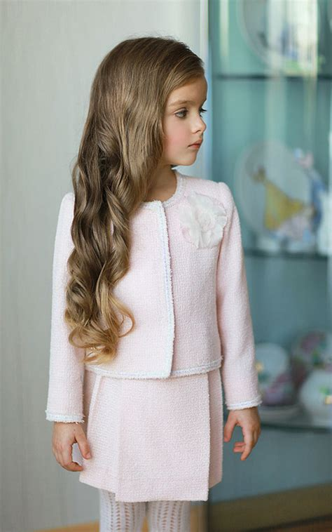 littles models child s milanna kurnikove russian child model pinterest