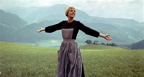 Is Alive With The Sounds Of Julie by Flicks In Five The Sound Of Turns 50 Classical Mpr