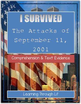 i survived the attacks of september 11 2001 book report i survived the attacks of september 11 2001