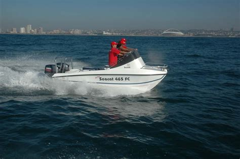 offshore cat boats seacat 465 fc offshore boat yamaha boats for sale south