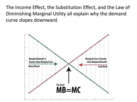 the law of diminishing marginal ppt chapter 21 consumer theory and utility