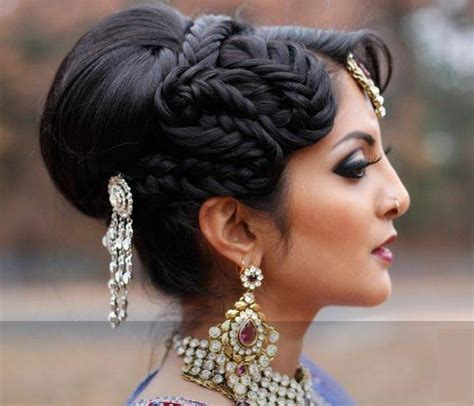 hairstyles indian hair indian glamour hairstyles for long hairs hairzstyle com
