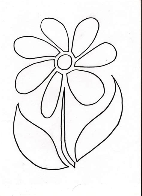 printable stencil designs flowers flower stencil stencil patterns flower stencils and flower