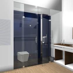 toilette und bd in einem sonderl 246 sungen duschabtrennung dachgeschoss duschabtrennung