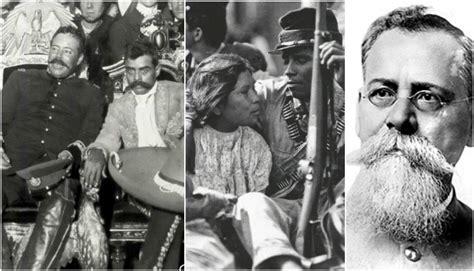 imagenes de la revolucion mexicana en sonora 10 canciones que nacieron en la revoluci 243 n mexicana y son