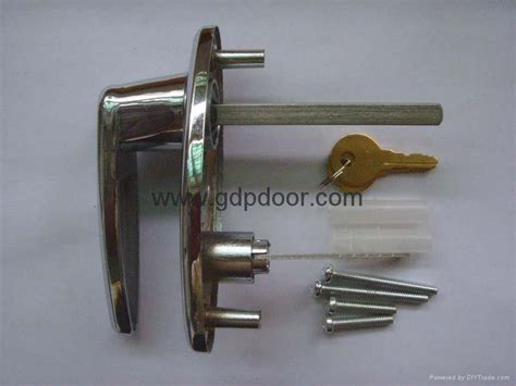 Overhead Door Lock Overhead Door Locks Gdpdoor China Manufacturer Other Door Window Hardware Door