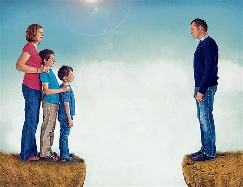 imagenes de la familia separada expertos le explican por qu 233 la familia colombiana est 225 en