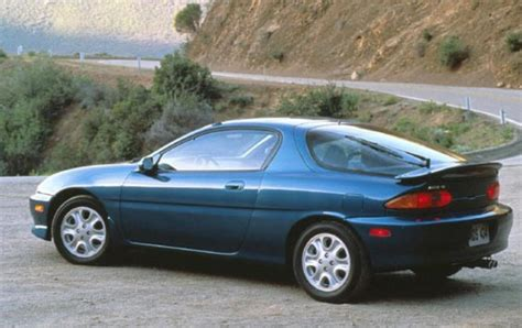 mazda mx3 gs for sale 1995 mazda mx 3 information and photos zombiedrive