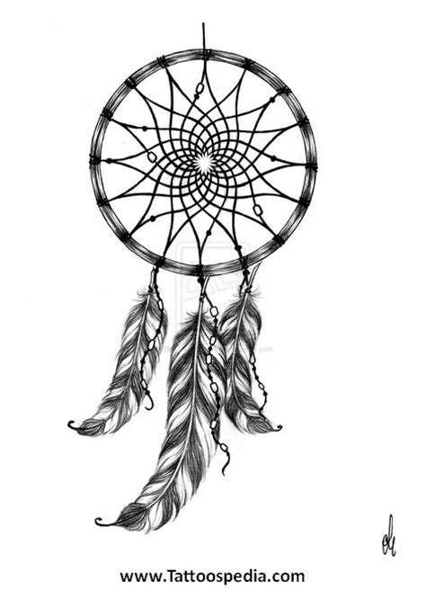 dreamcatcher tattoo designs tumblr 4