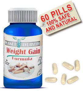 K L G Pil Herbal pills to gain weight fast supplements 100 safe appetite