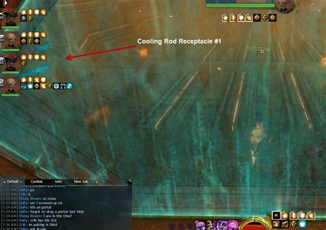gw2 fractal capacitor dulfy fractal capacitor guide dulfy 28 images gw2 ascended gear and infusion recipes dulfy autos