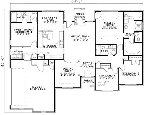 House Plans With Guest Suite by Marvelous Guest Suite 5942nd 1st Floor Master Suite