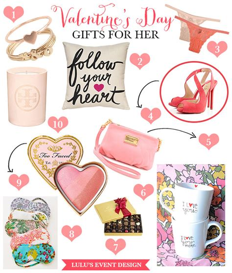 gift ideas for her valentines gifts for her www imgkid com the image kid