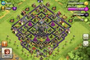 Thread help my th9 trophy base