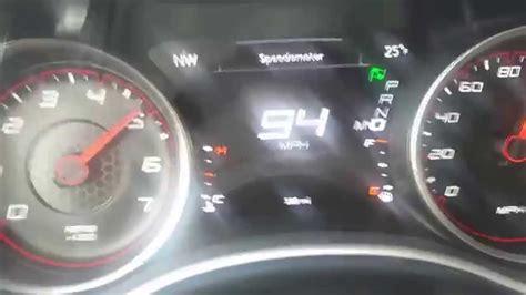 dodge charger rt top speed sars blog